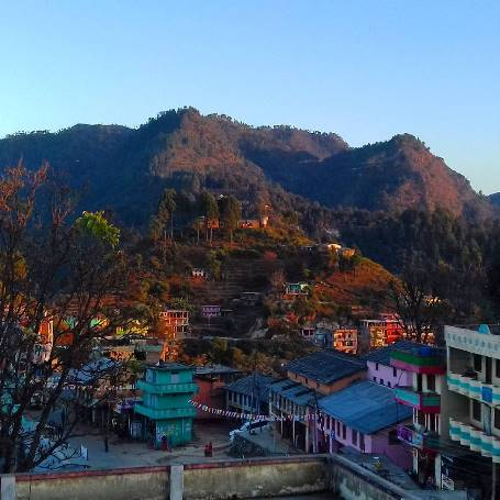 Phot of baitadi