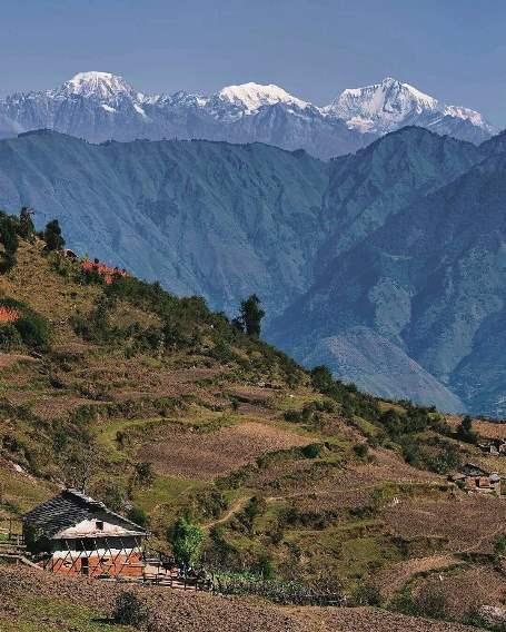 photo of bajhang
