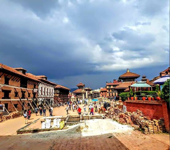Photo of Bhaktapur