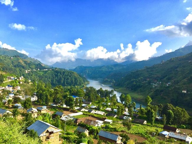 Photo of Makwanpur