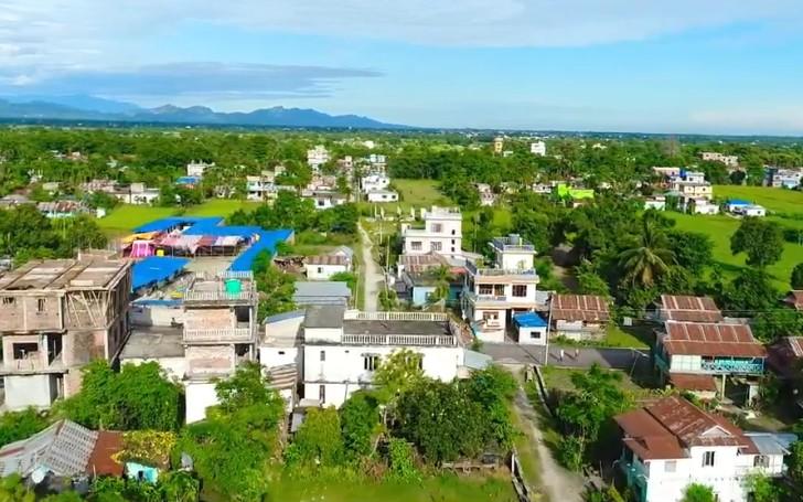Photo of Morang