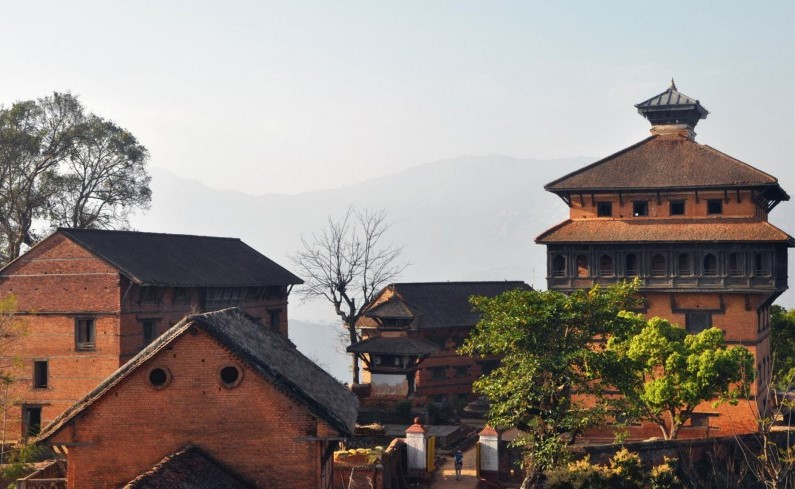 Photo of Nuwakot